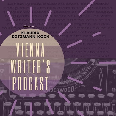 Vienna Writer's Podcast