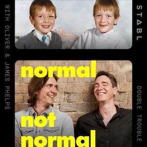Normal Not Normal