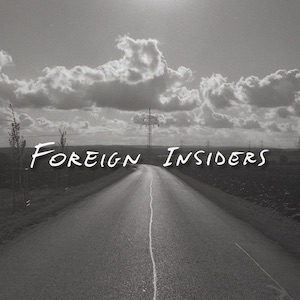 Foreign Insiders
