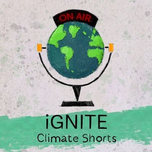 Ignite Climate Shorts