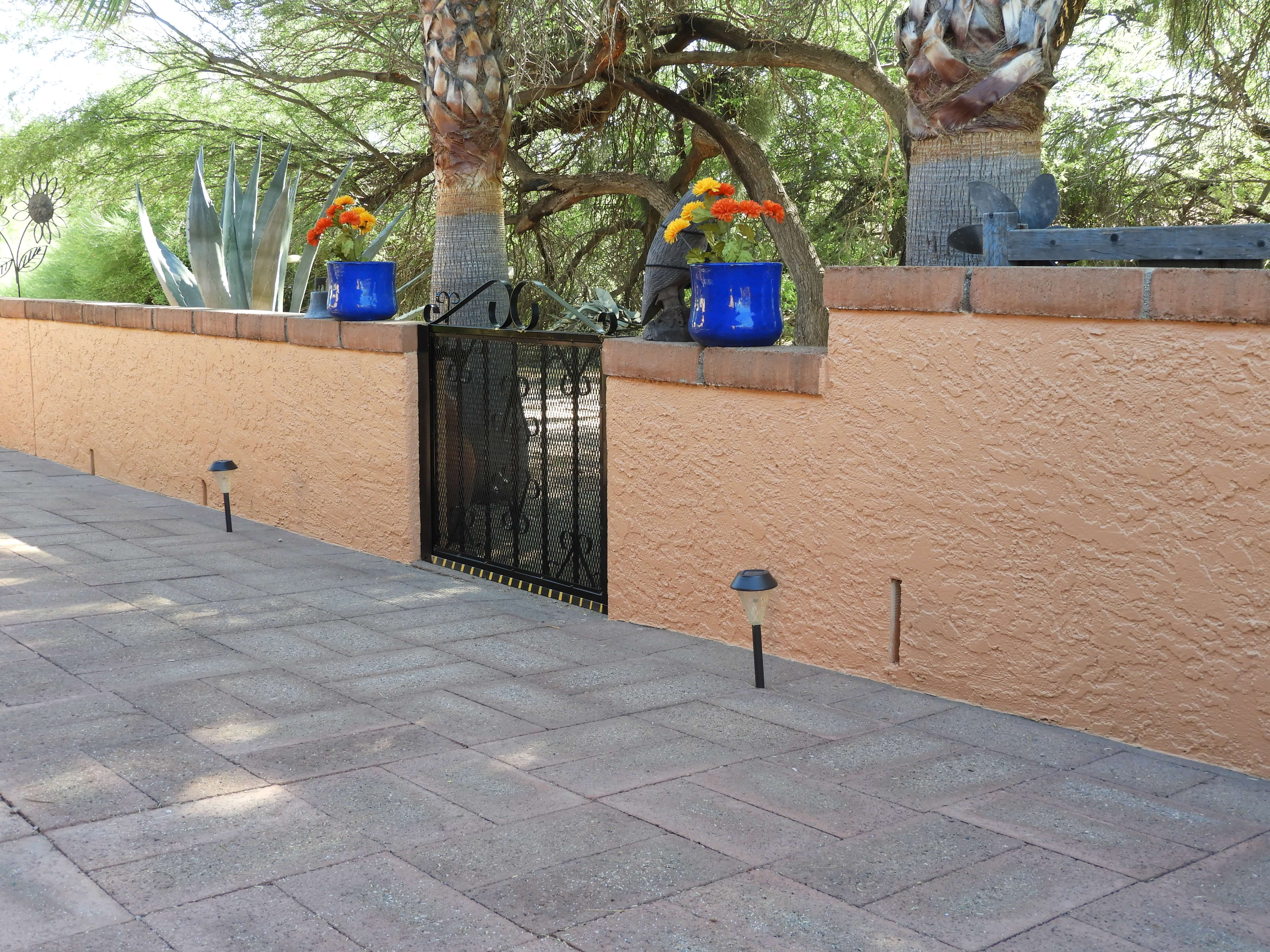 Ivans Painting Gate and fence painting