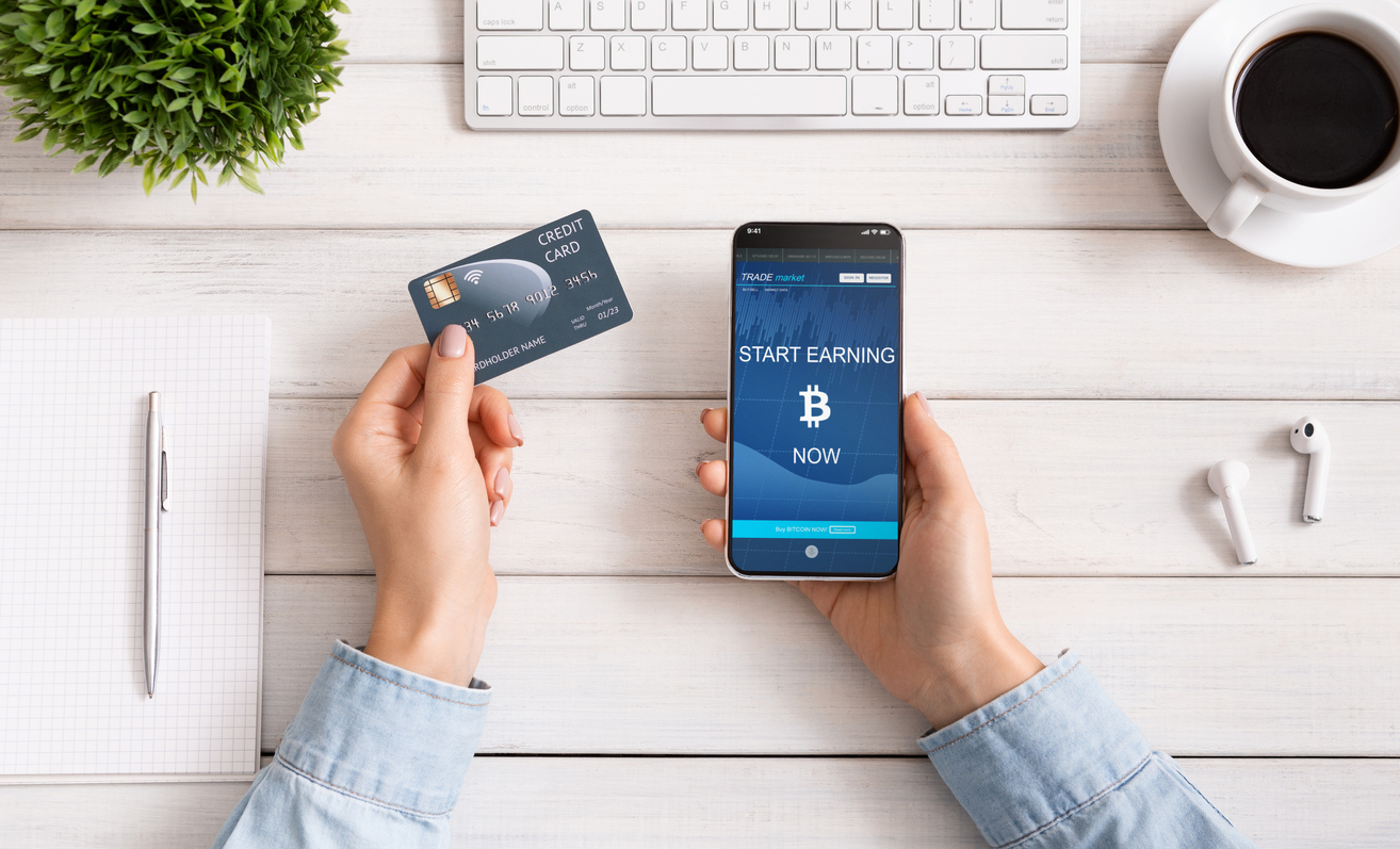 The Rise Of Cryptocurrency As Mobile Payments: Evaluating The Risks And Benefits