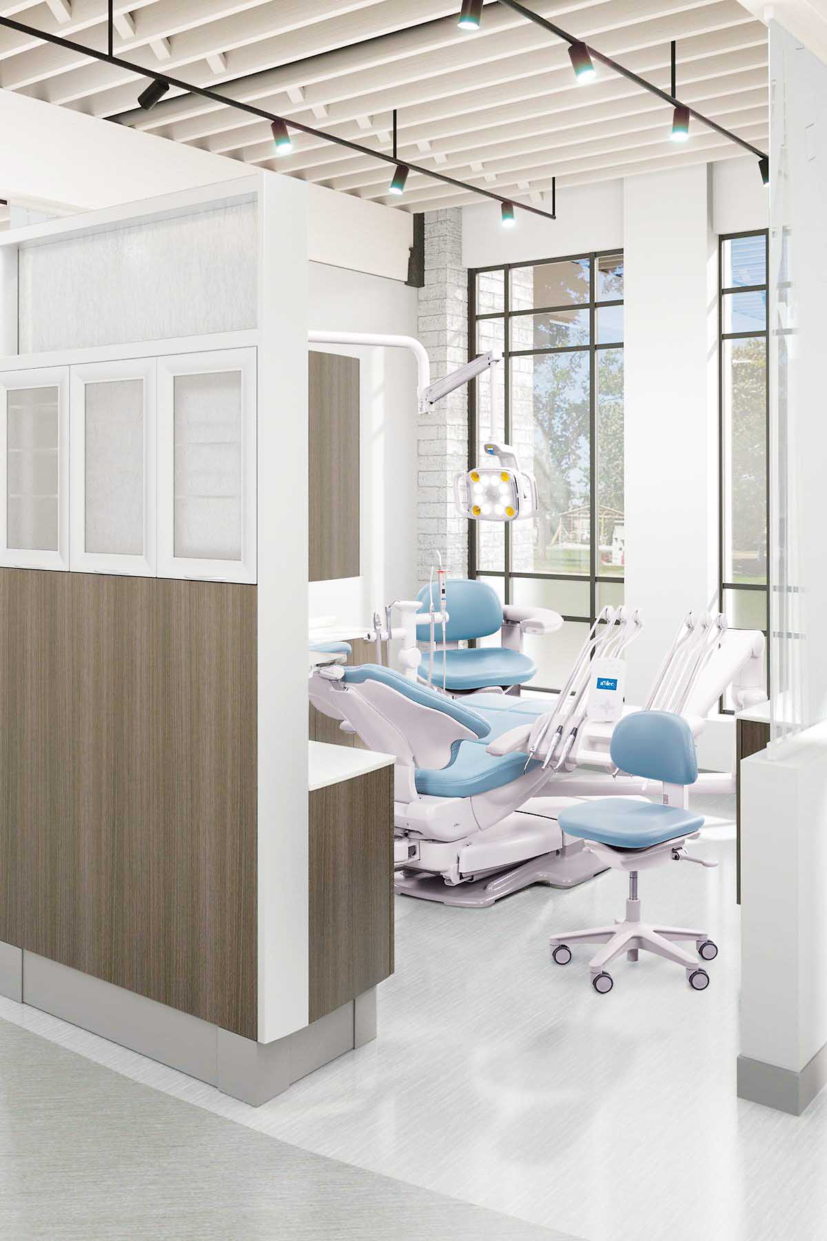 Turnkey Surgery Design