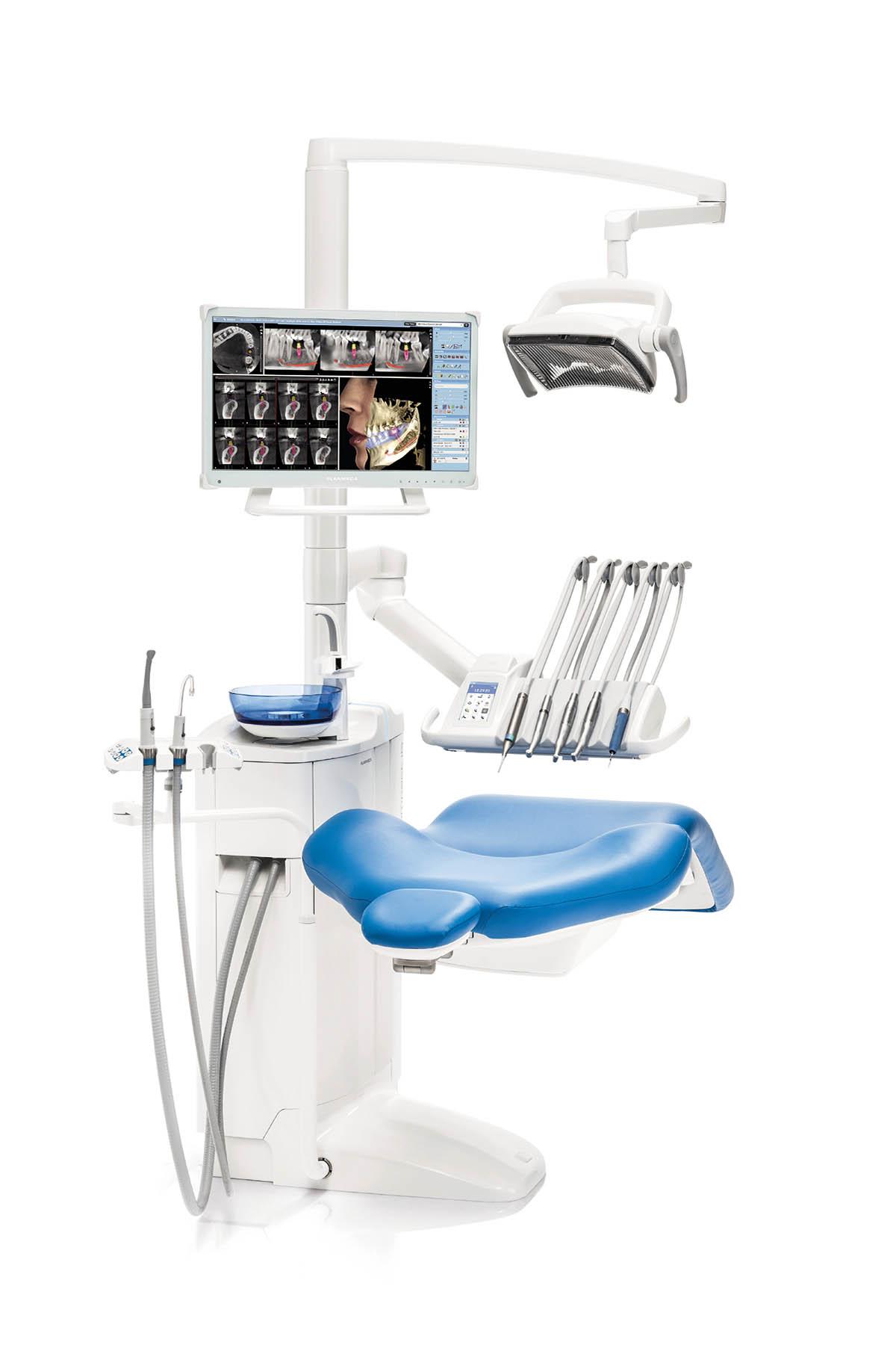 Planmeca Compact™ i5