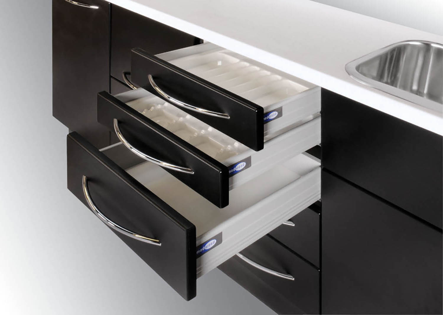 Bespoke Dental Cabinets