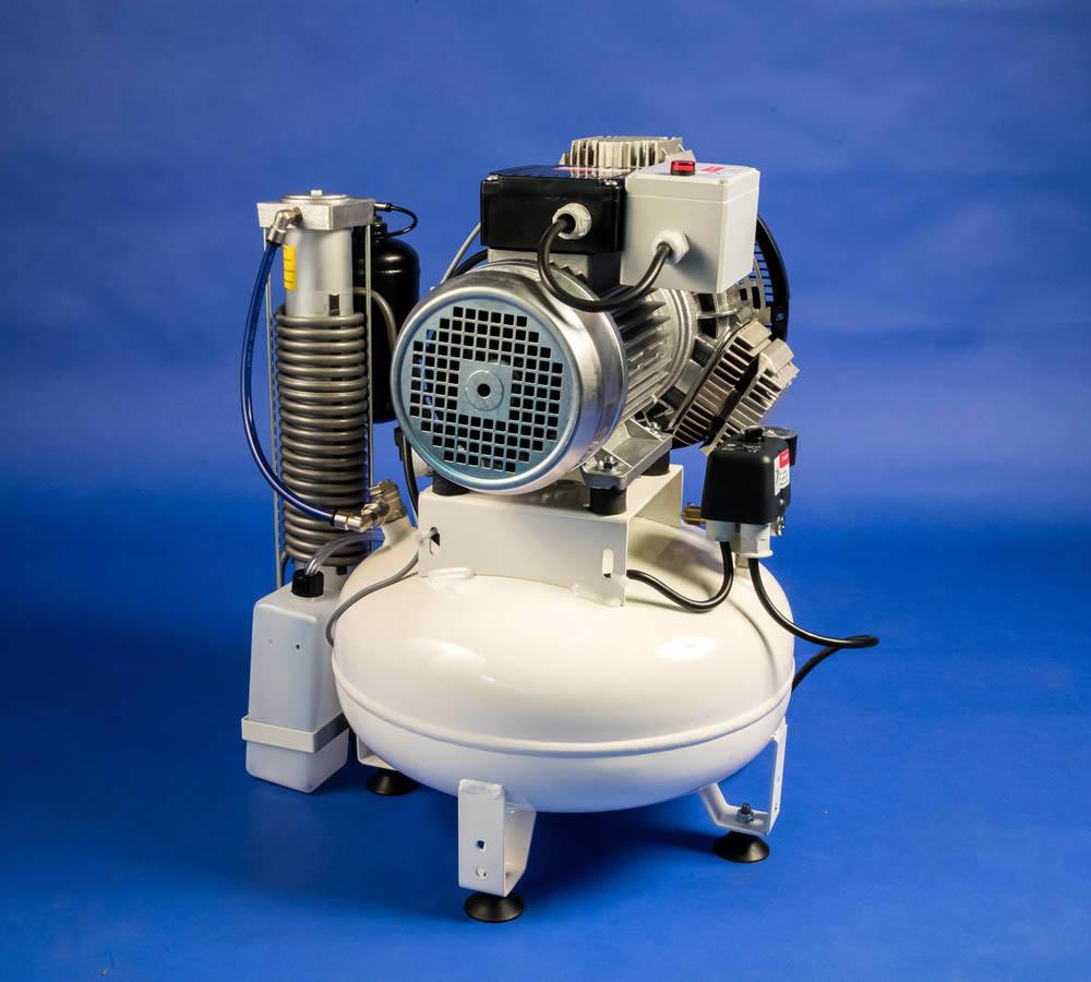DC2 Compressor