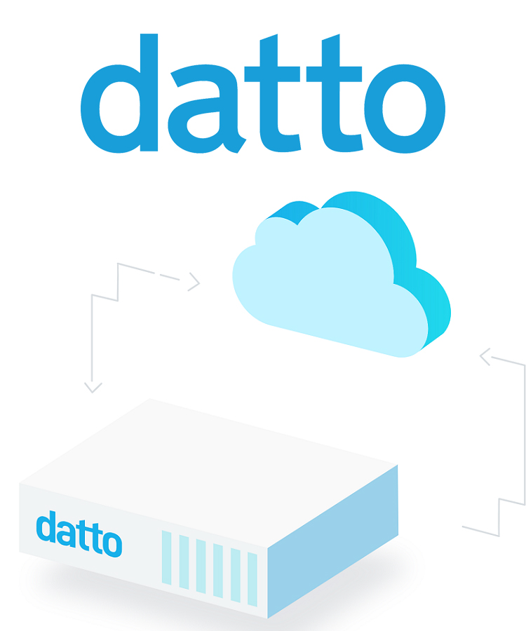 Datto Backup Disaster Recovery