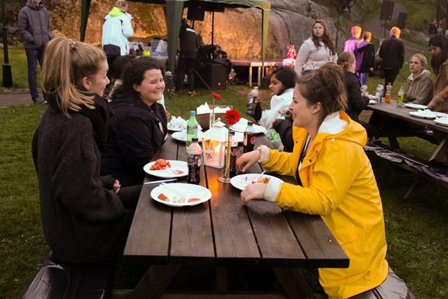 16-mai fest for ungdommen i Østfold