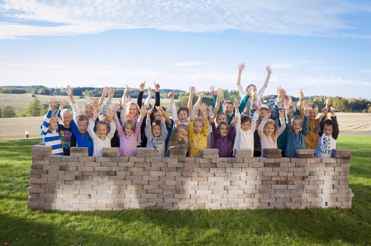 Søndagsskole for barn