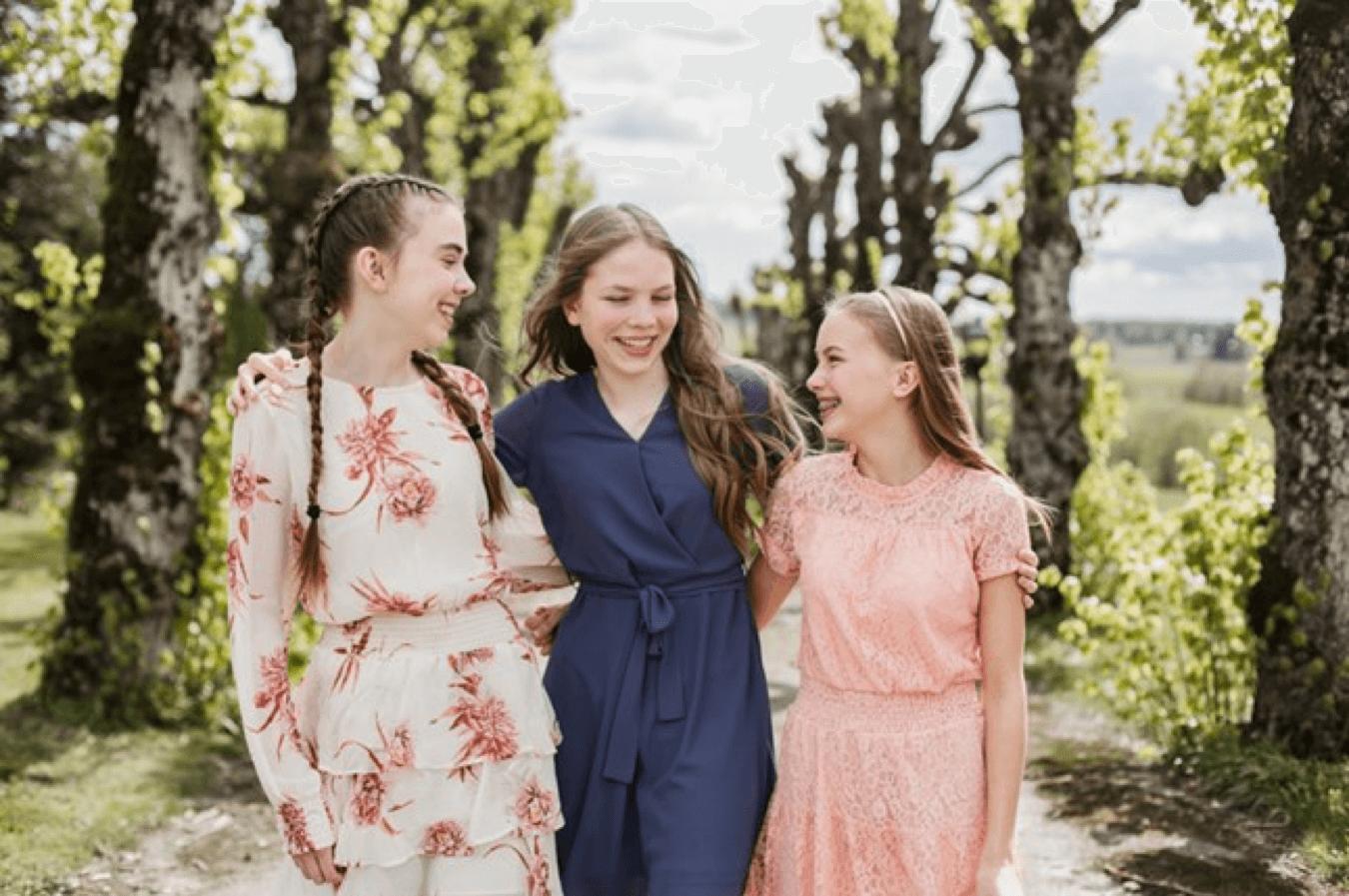 Bibelundervisning for de unge