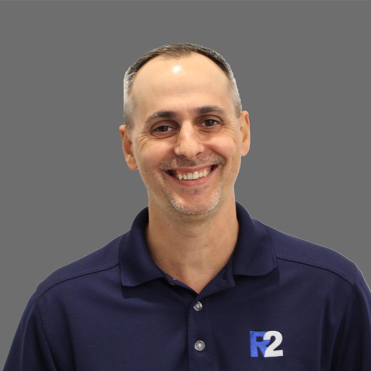 Ryan Rippo