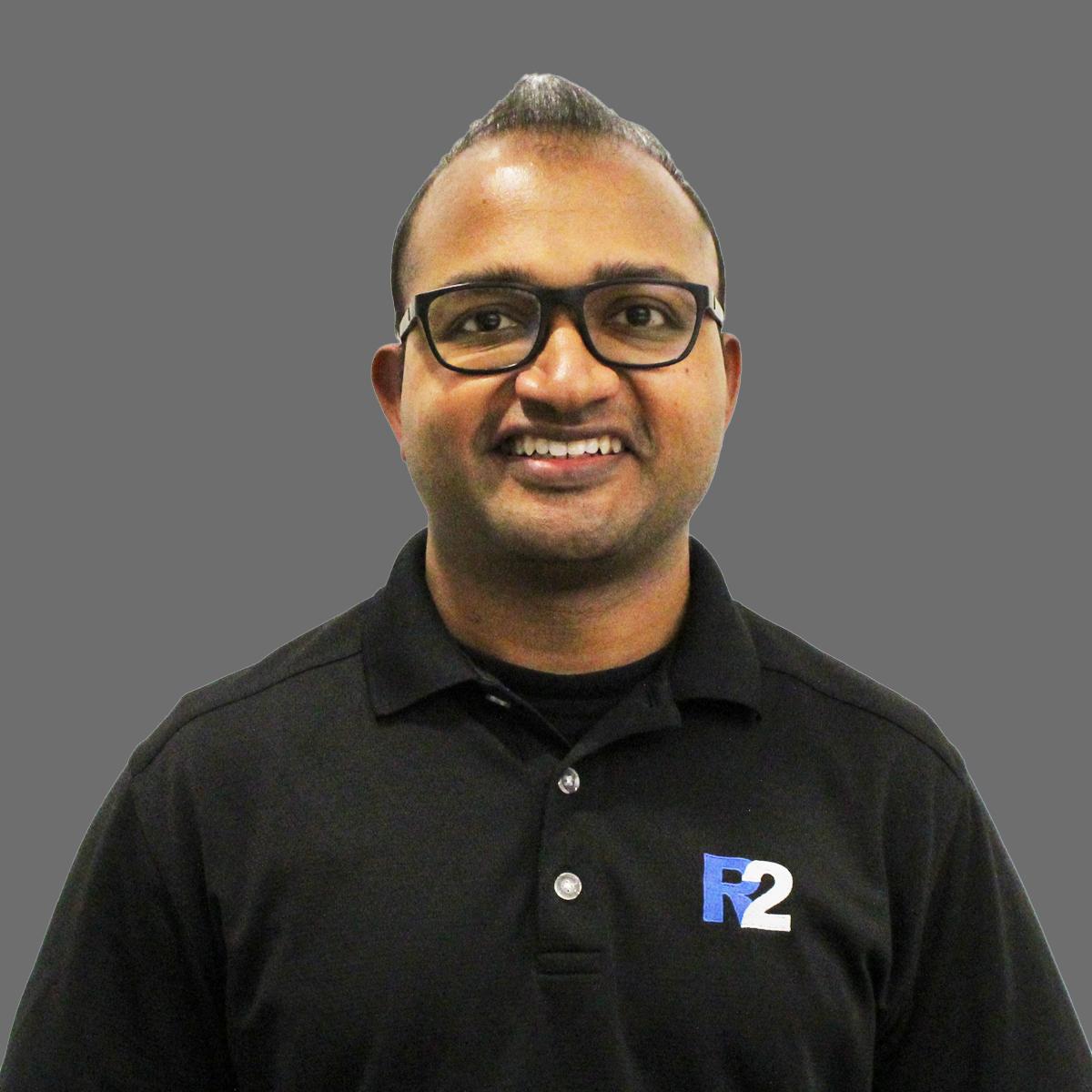 Dharmik Patel