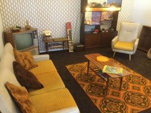 70's Lounge