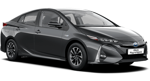 Opiniones Toyota Prius