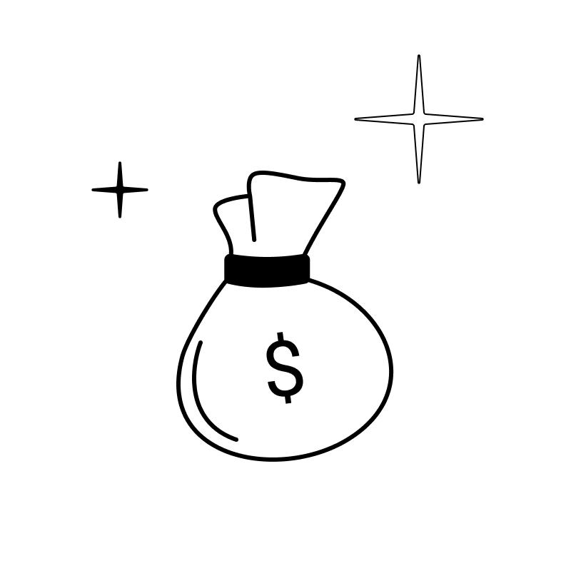 A bag full of money - rebank intercompany