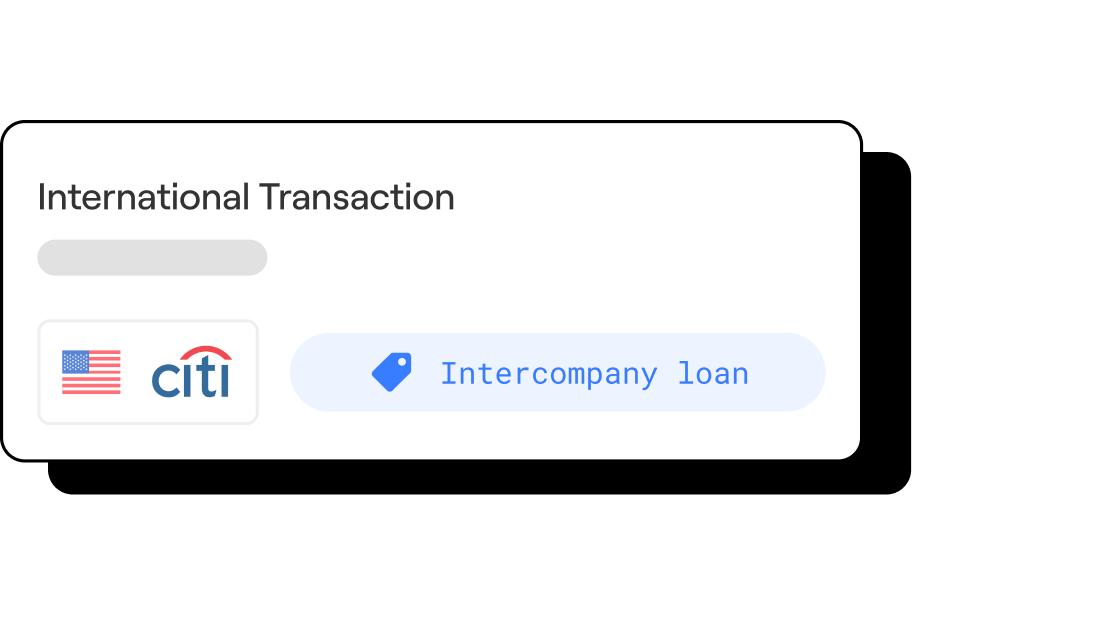 Automate intercompany transfers and compliance | rebank