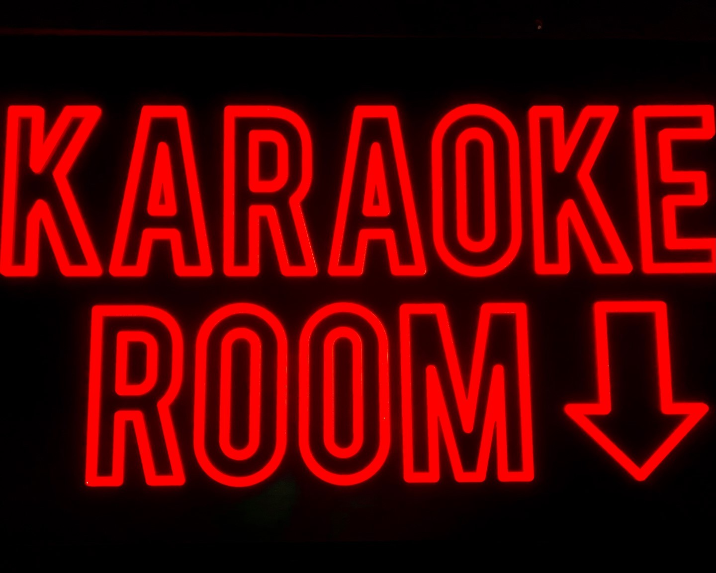 Tag your mate that's a terrible singer. . Karaoke now open! . Link in bio