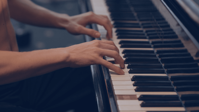 Se repérer sur son clavier de piano