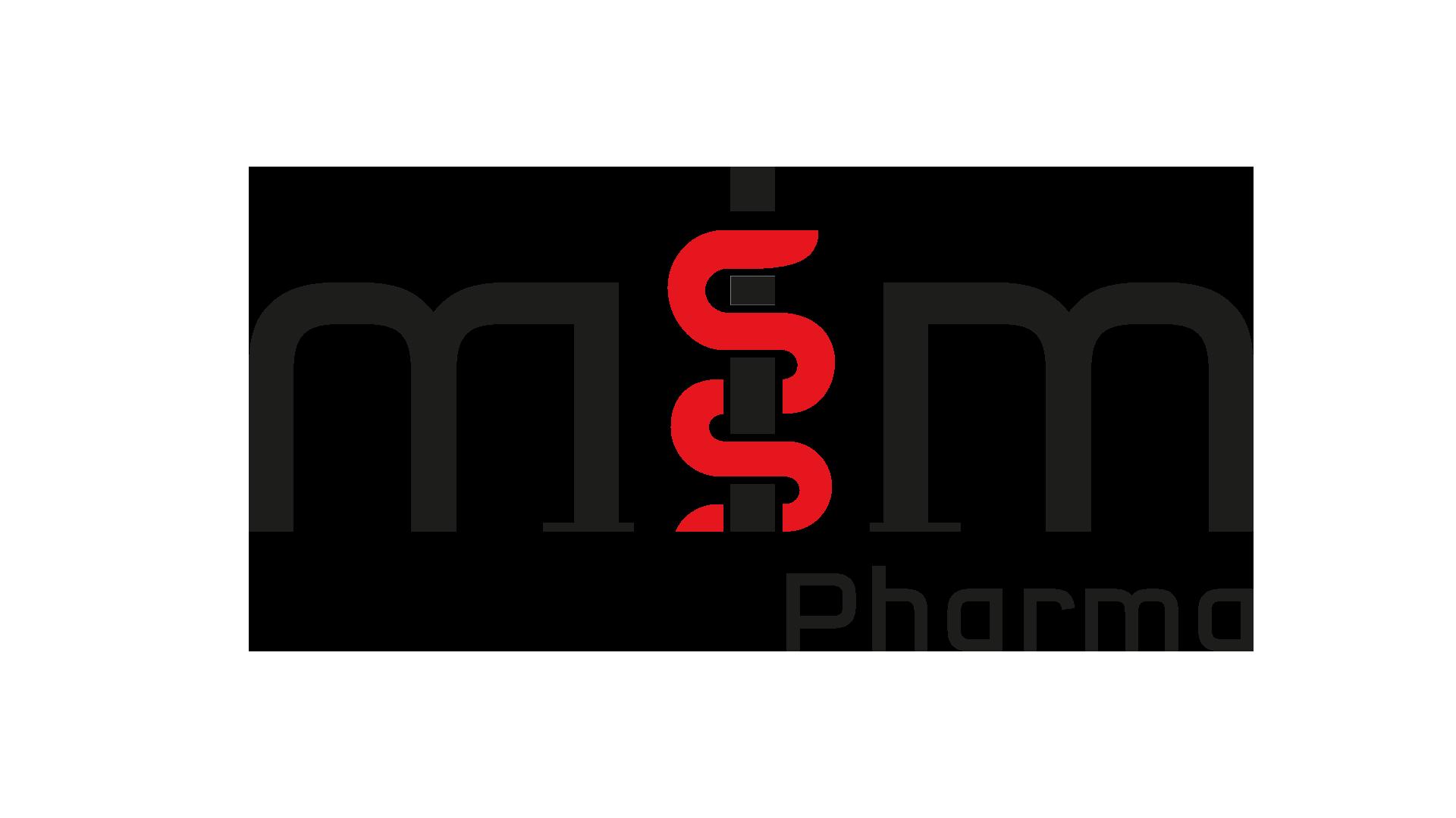 Logo MiM Pharma