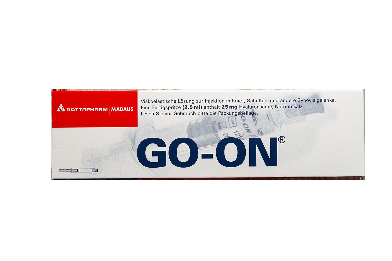 Produktabbildung GO-ON
