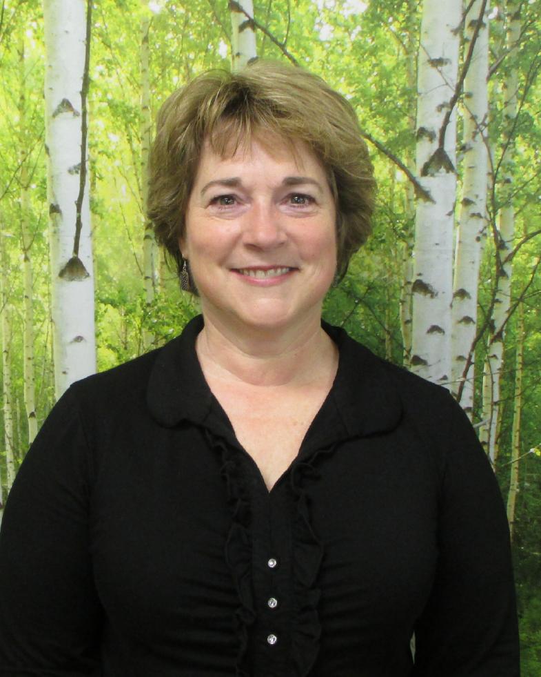 Terrie Schwartz