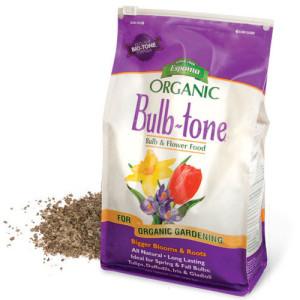 Bulb-tone