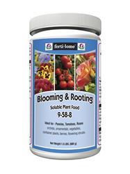 FL Bloom & Root Plant Food