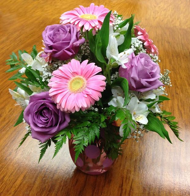 5 Steps to Long-Lasting Cut Flowers