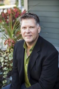 Joel Karsten picture for promotion