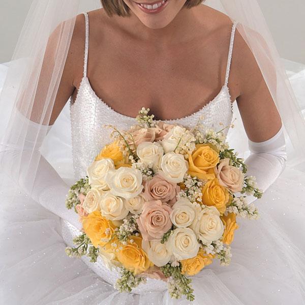 Wedel's Floral: Weddings, Behind the Scenes