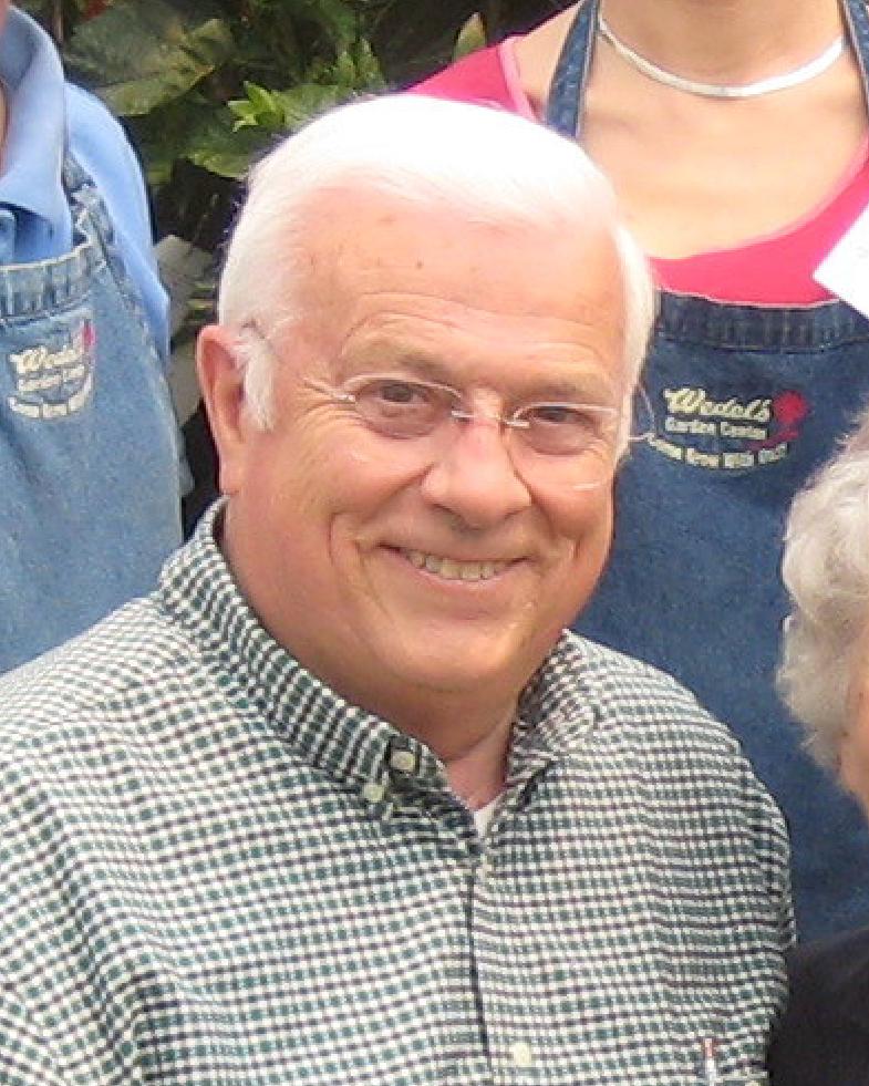 George Wedel