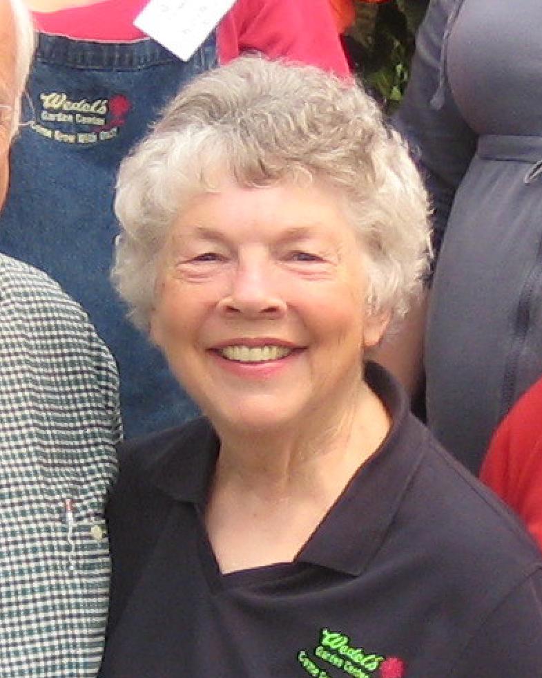 Joyce Wedel