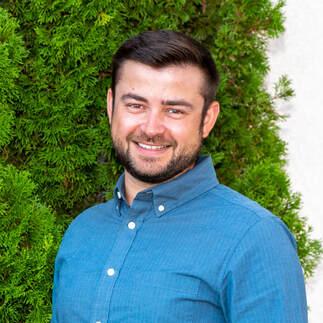 Vlad Baraniuk  staff picture.