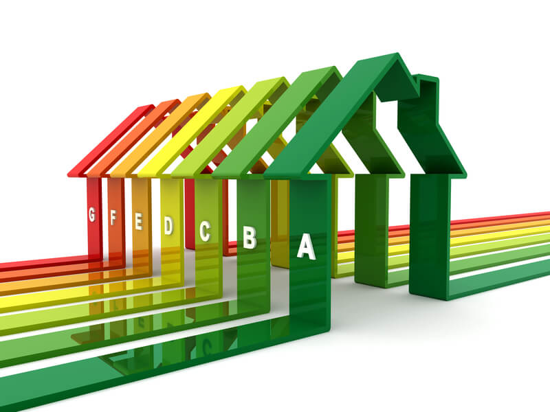 Instalforyou, energetska učinkovitost doma.