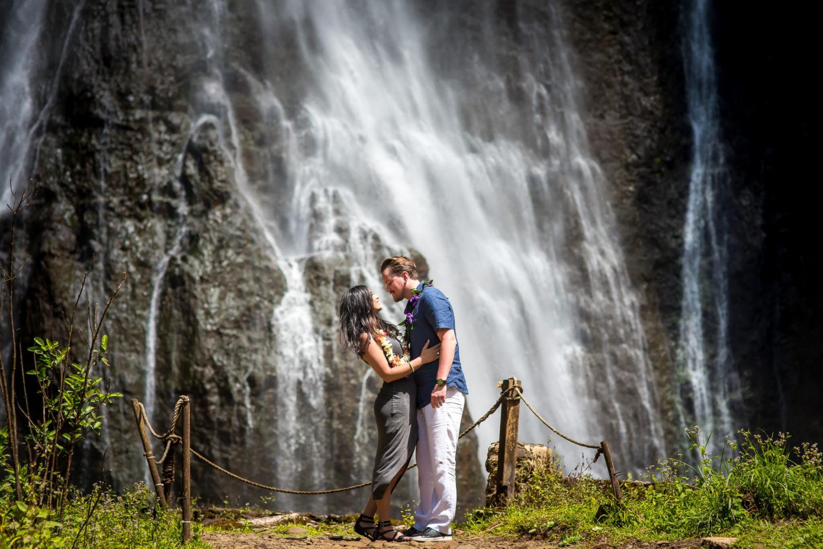 Kauai Wedding Photographer - Harneet Bajwa