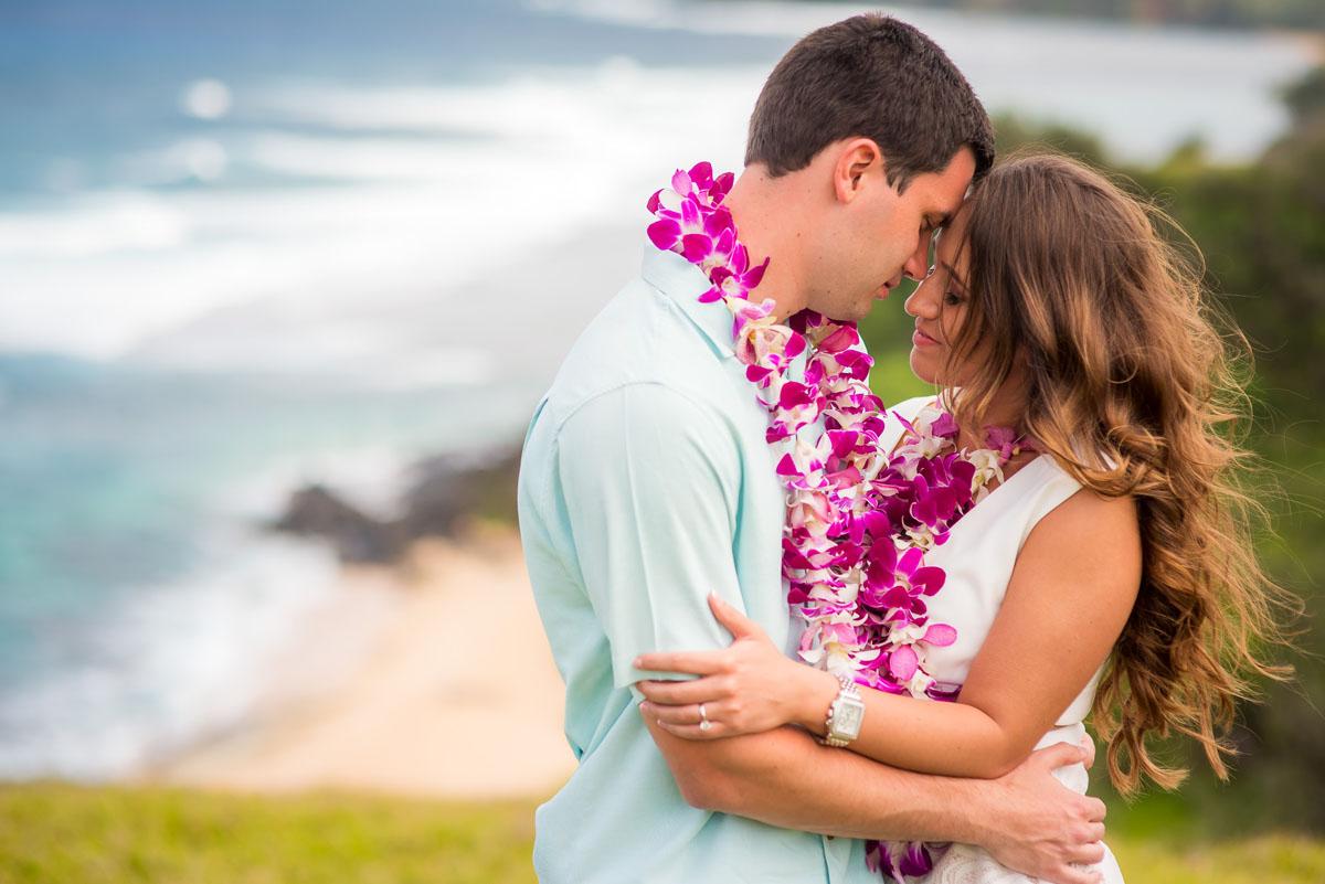 Wedding Proposal Photos Kauai