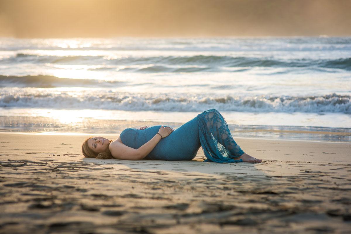 Kauai Maternity Photographer