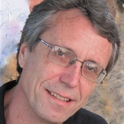 David Clausnitzer