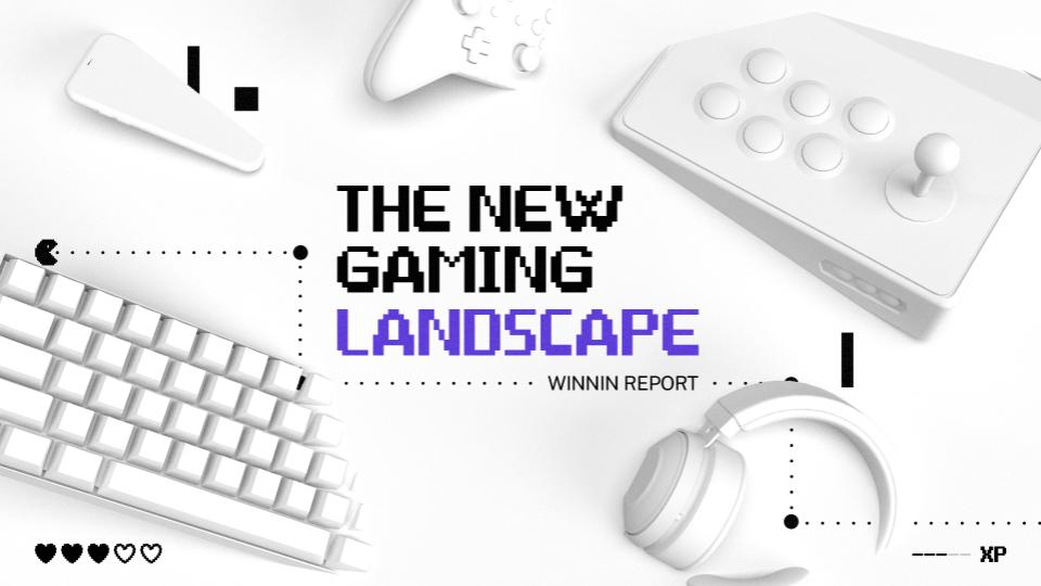 gaming report winnin