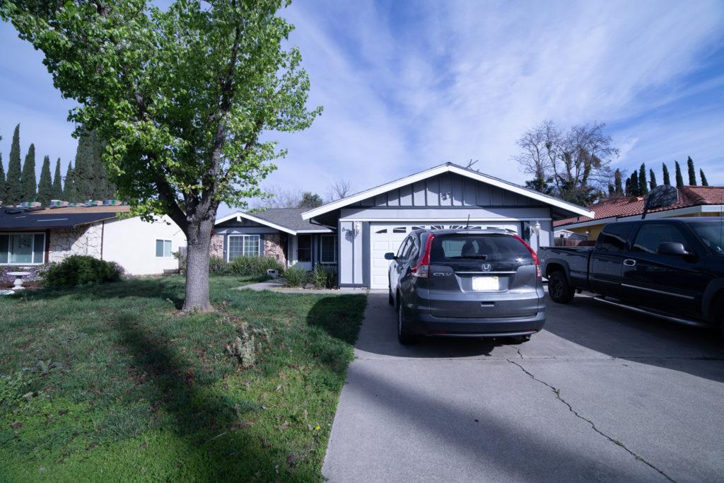 selling property before divorce settlement