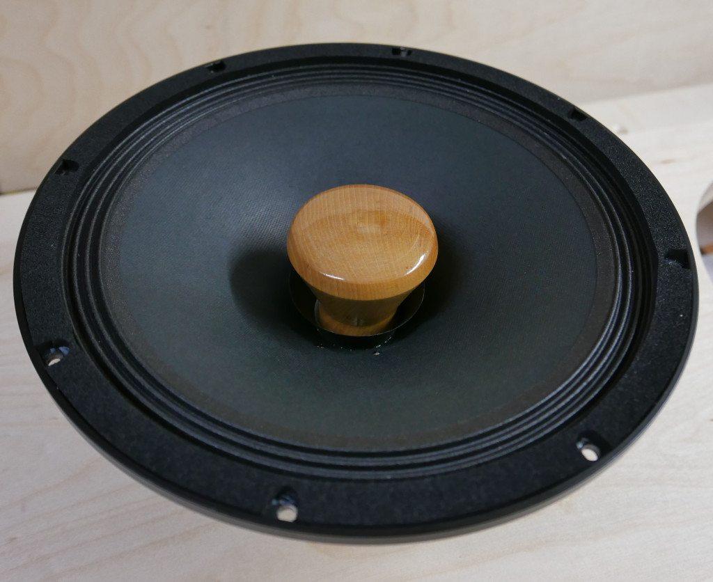 Głośniki Electro Magnet Speaker w naszej ofercie!