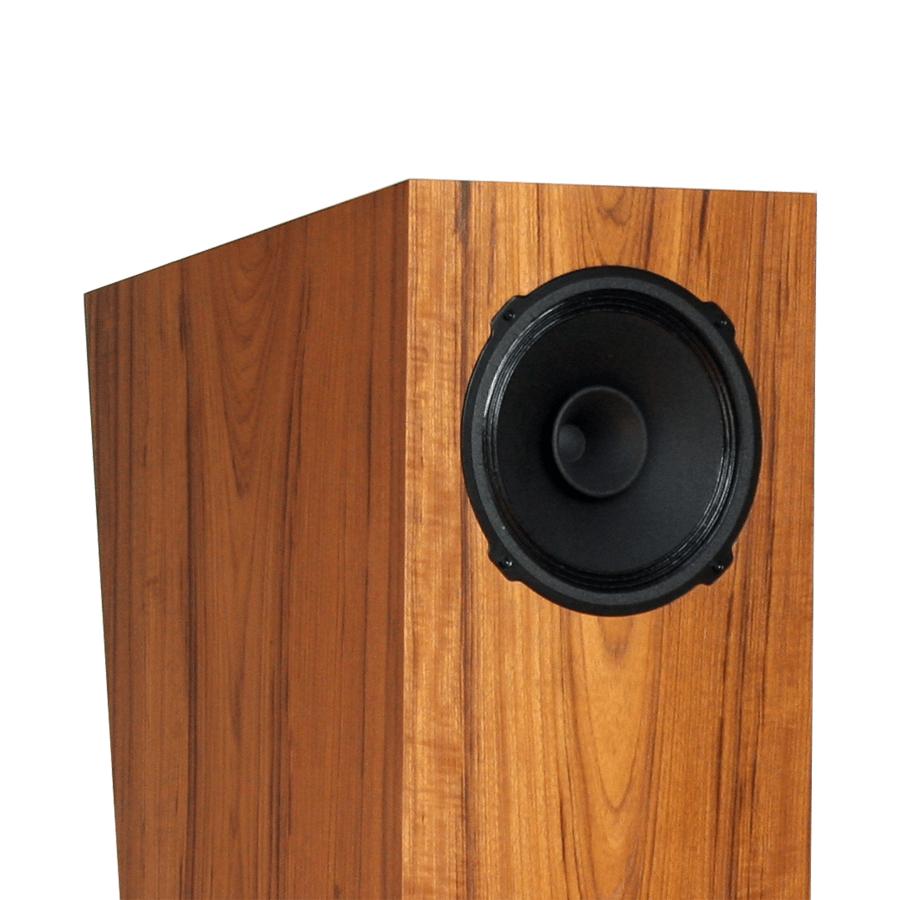 Kolumny głośnikowe Closer Acoustics Eva – model ulepszony