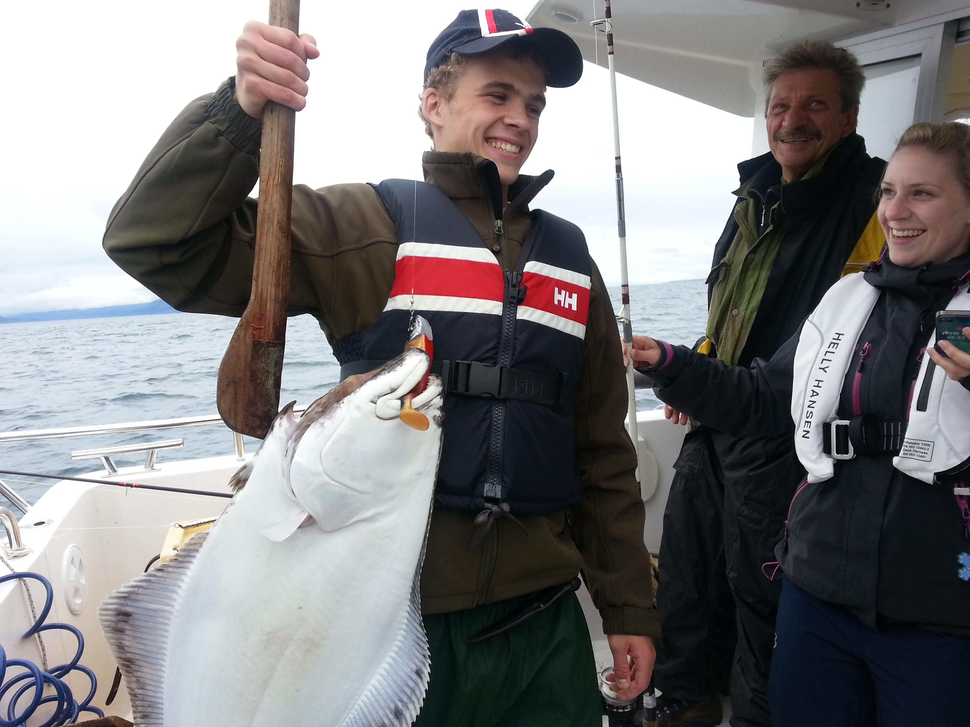 Kveitefiske