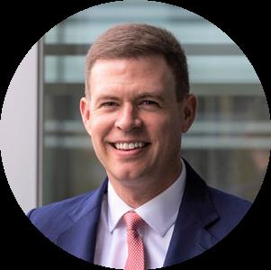 Conor Murphy - CEO