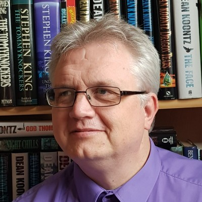 Steve Mazey - Head of Engineering
