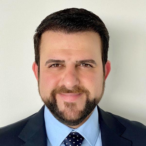 Edwin Halakooei - Head of Product Engineering
