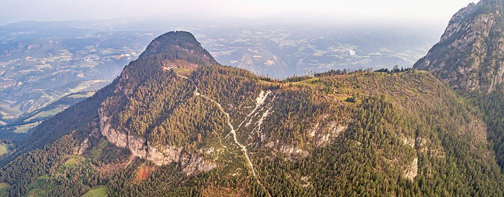 Schönblick Berg