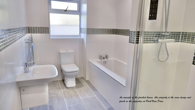 Bathroom, KIDWELLY, CARMARTHENSHIRE