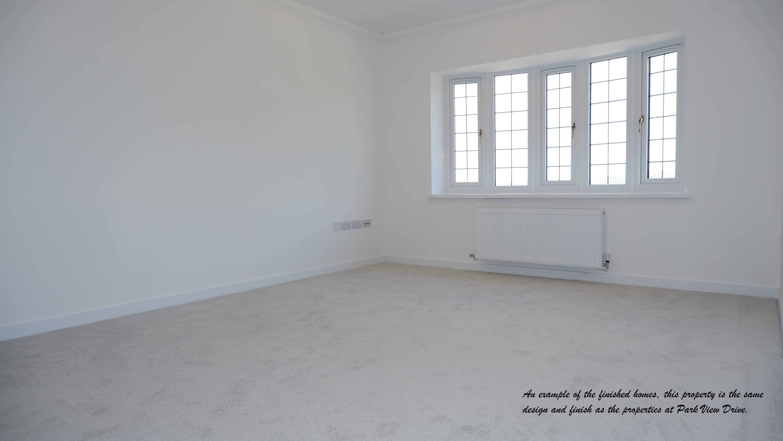 Main room, KIDWELLY, CARMARTHENSHIRE