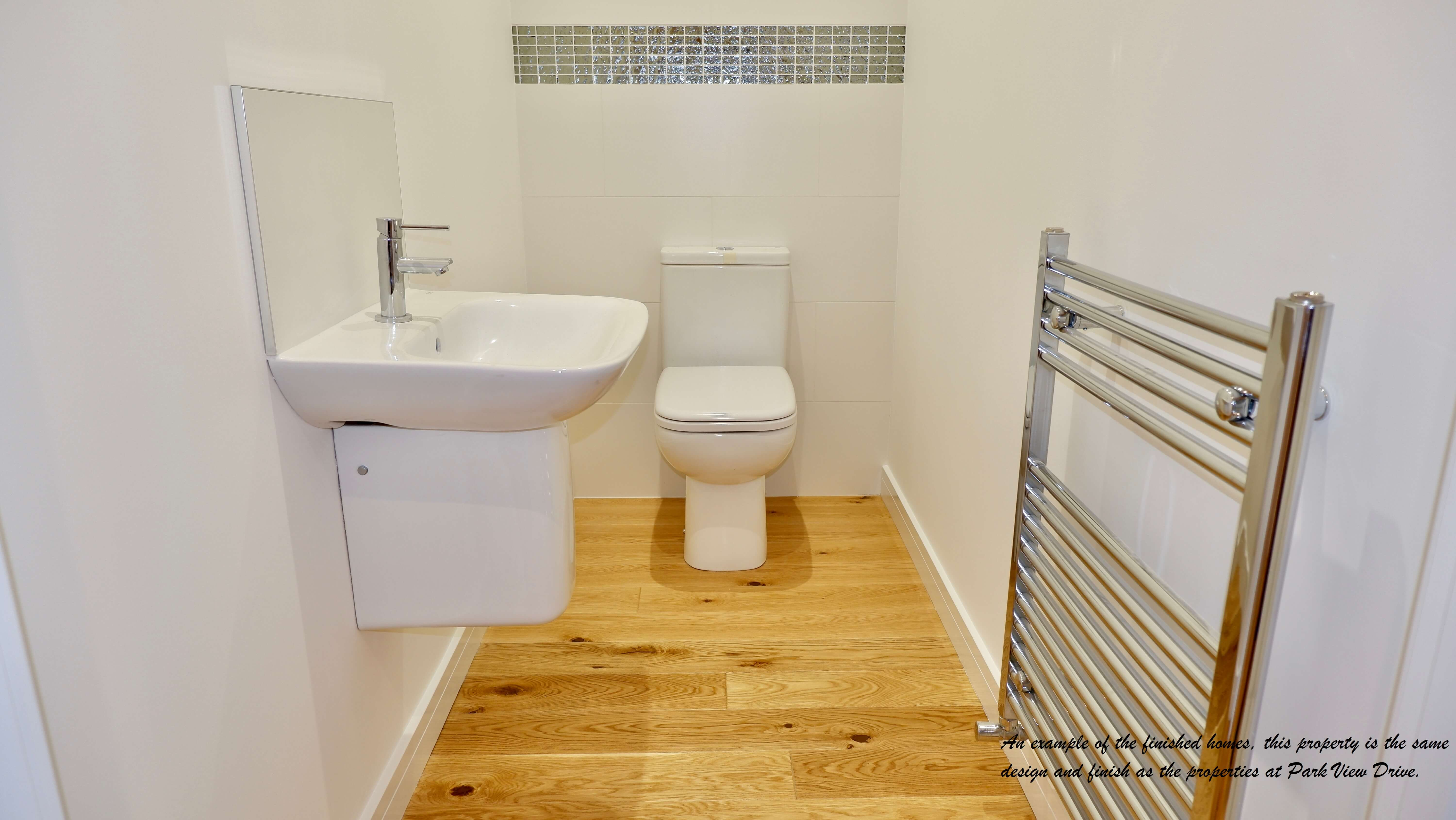 Cloakroom, KIDWELLY, CARMARTHENSHIRE